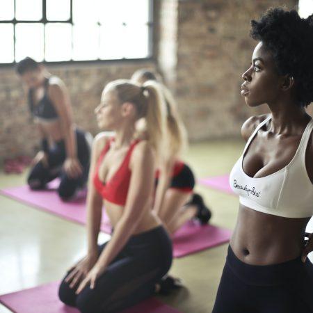 Level 2 Fitness Instruction