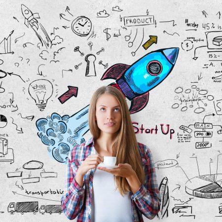 Creating a Business Start-Up