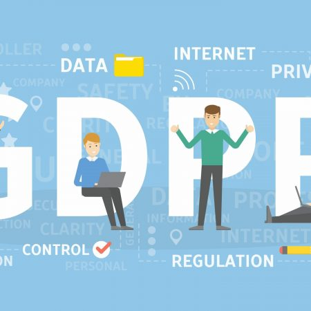 Understanding Data Protection and Data Security