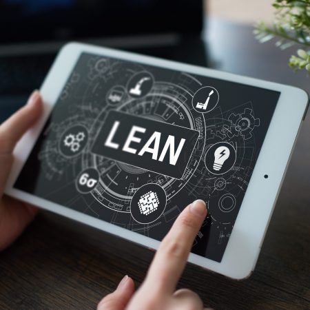 Lean Organisation Management Techniques