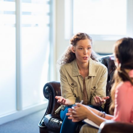 Working with People with Mental Health Needs