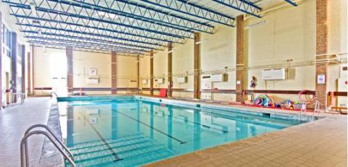 BSC Pool