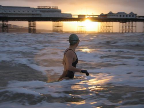Pool to Pier Brighton